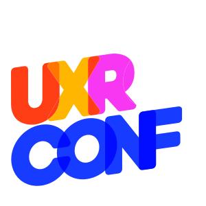 U X R Conference Logo
